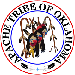 Apache tribal seal