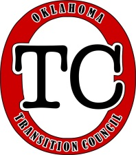 Oklahoma Transition Council logo