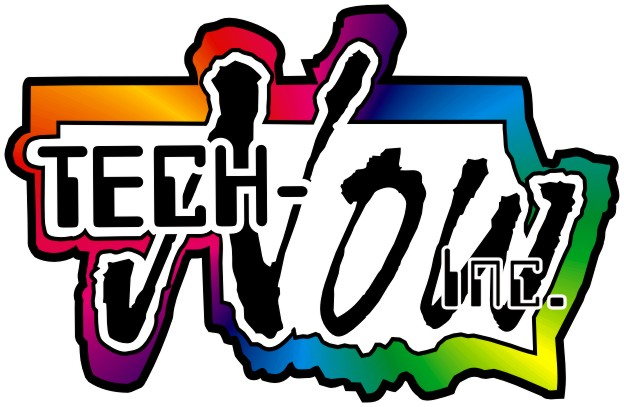 Tech-Now logo
