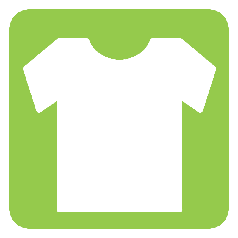 graphic of a tee shirt