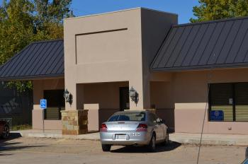 Front view of Stillwater office