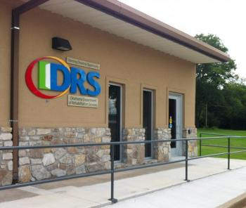 Photo of front of Bartlesville office