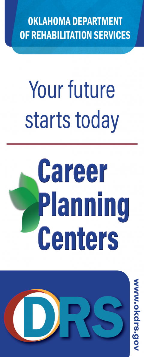 Career Planning Centers brochure cover