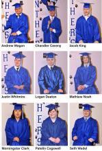 OSB graduates