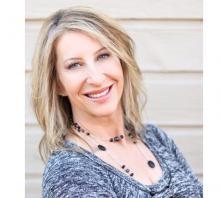 Portrait of Tracy Brigham