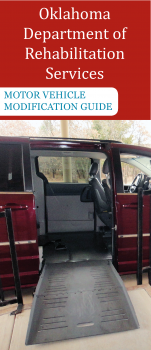 Cover of Motor Vehicle Modification Guide