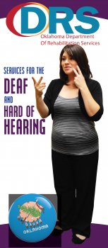 Services for the Deaf and Hard of Hearing Cover