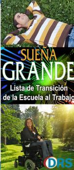 Suena Grande Transition School-to-Work