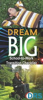 Cover of Transition Checklist