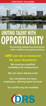 Cover of Uniting Talent with Opportunity -- Northeast Region