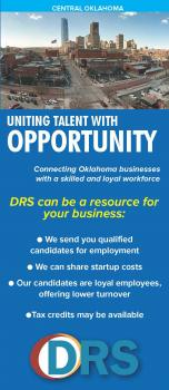 Cover of Uniting Talent with Opportunity -- Central Region