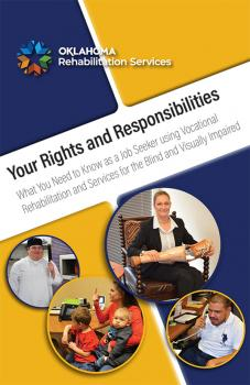 Cover of Rights and Responsibilities.