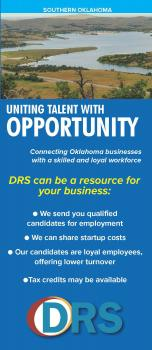 Cover of Uniting Talent with Opportunity -- Southern Region