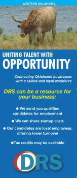 Cover of Uniting Talent with Opportunity -- Western Region