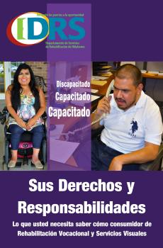 Cover of Spanish Rights